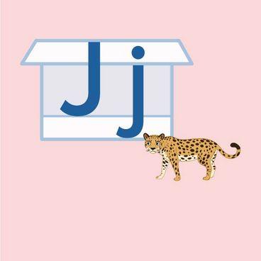 Store J og lille j