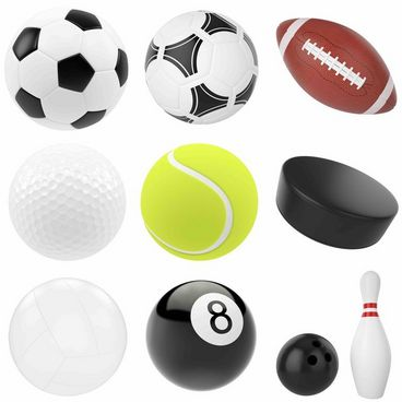 Boldleg og boldspil