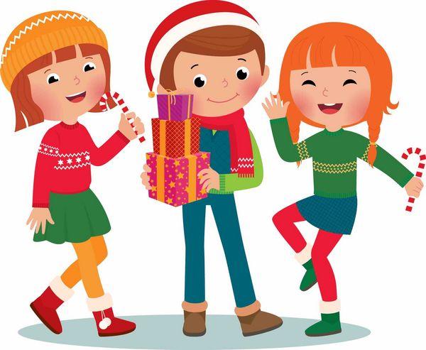 julens ja og nej COLOURBOX11535476