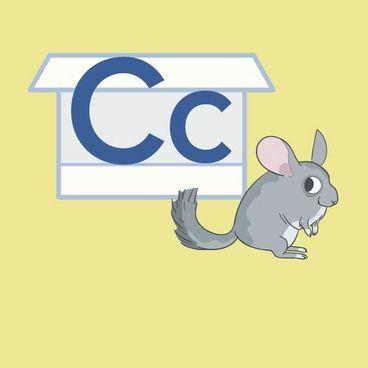 Store C og lille c