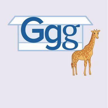 Store G og lille g